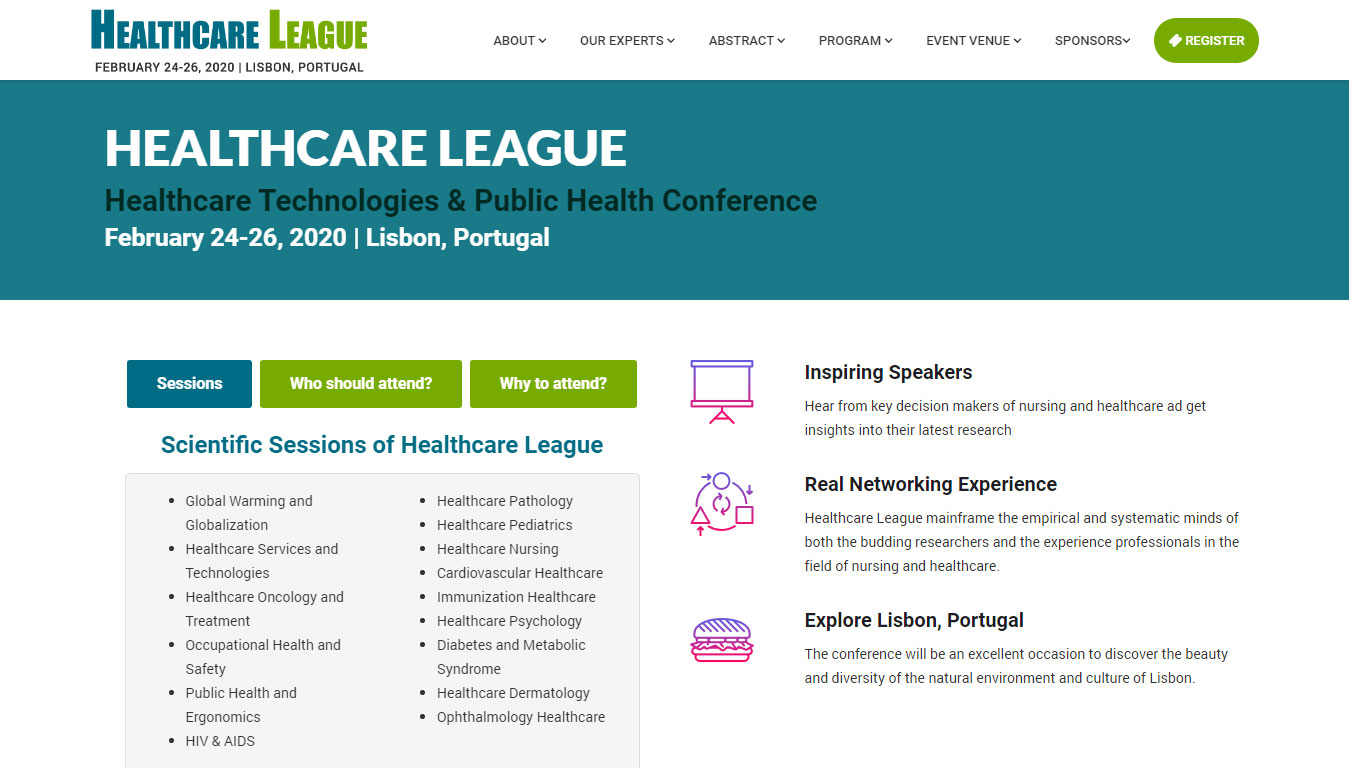 Healthcare League-2020