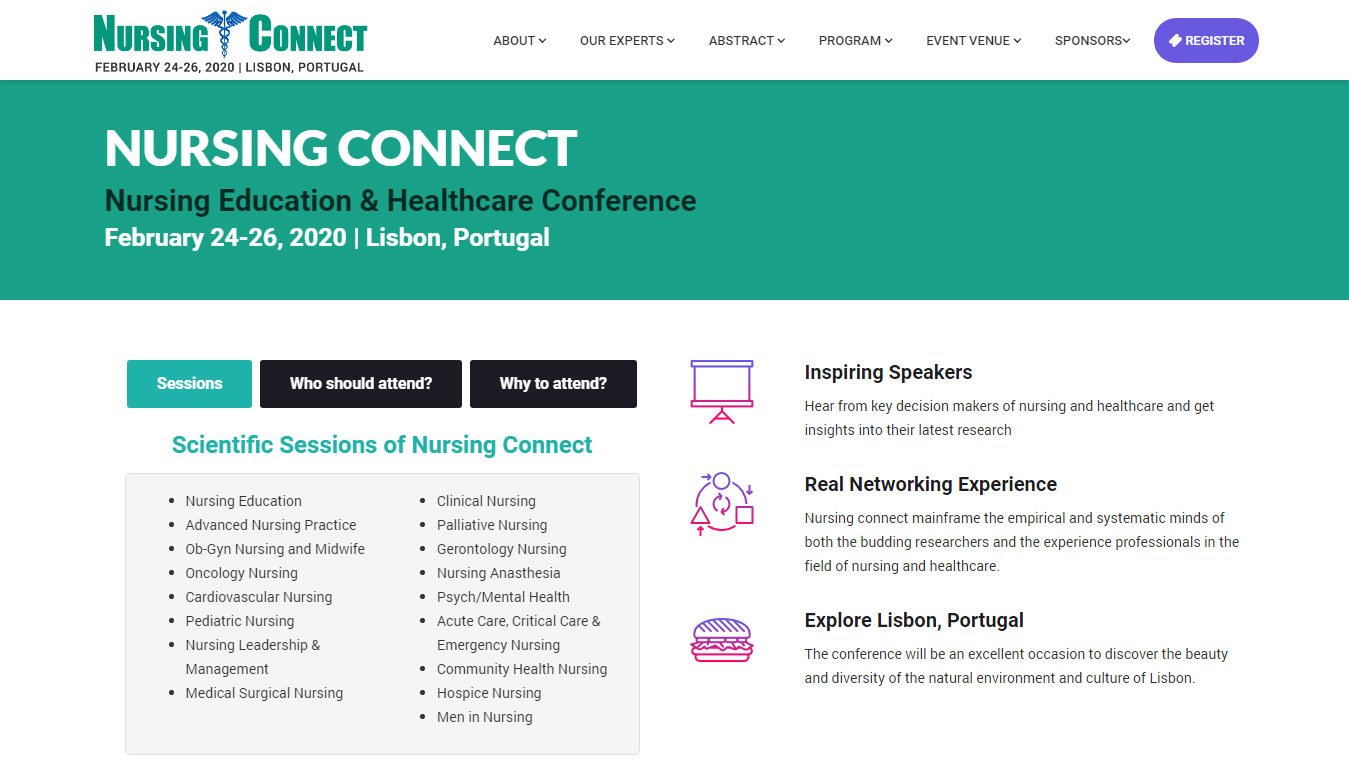 Nursing Connect-2020